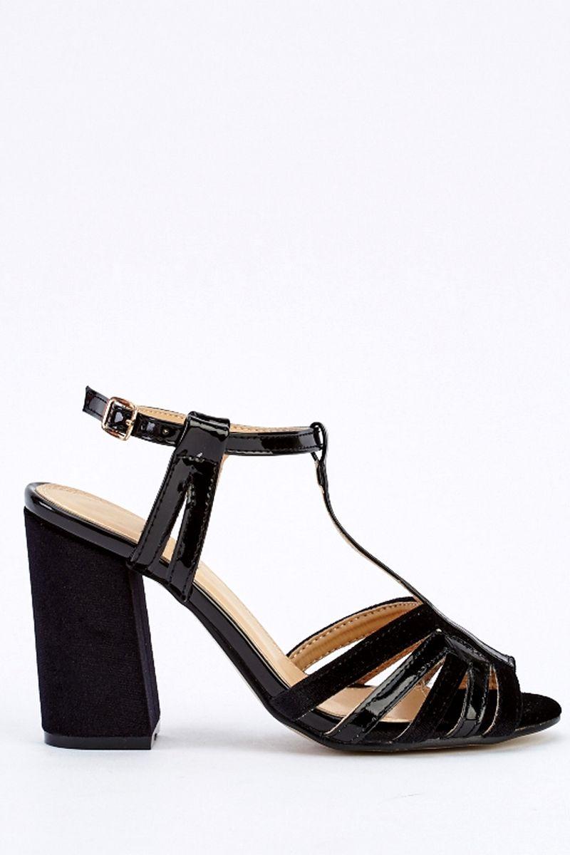 5b63e56594-pvc-contrast-t-bar-block-heels-92435- cf88c3e8c3