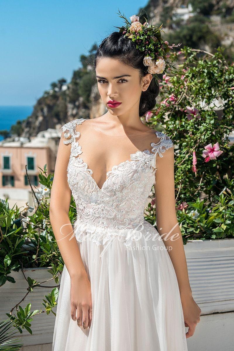 Be A Princess Pujcovna Luxusni Svatebni Saty Mary Bride Positano