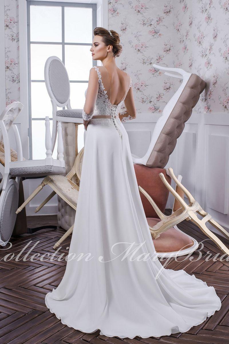 Be A Princess Pujcovna Klasicke Bile Svatebni Saty Mary Bride S